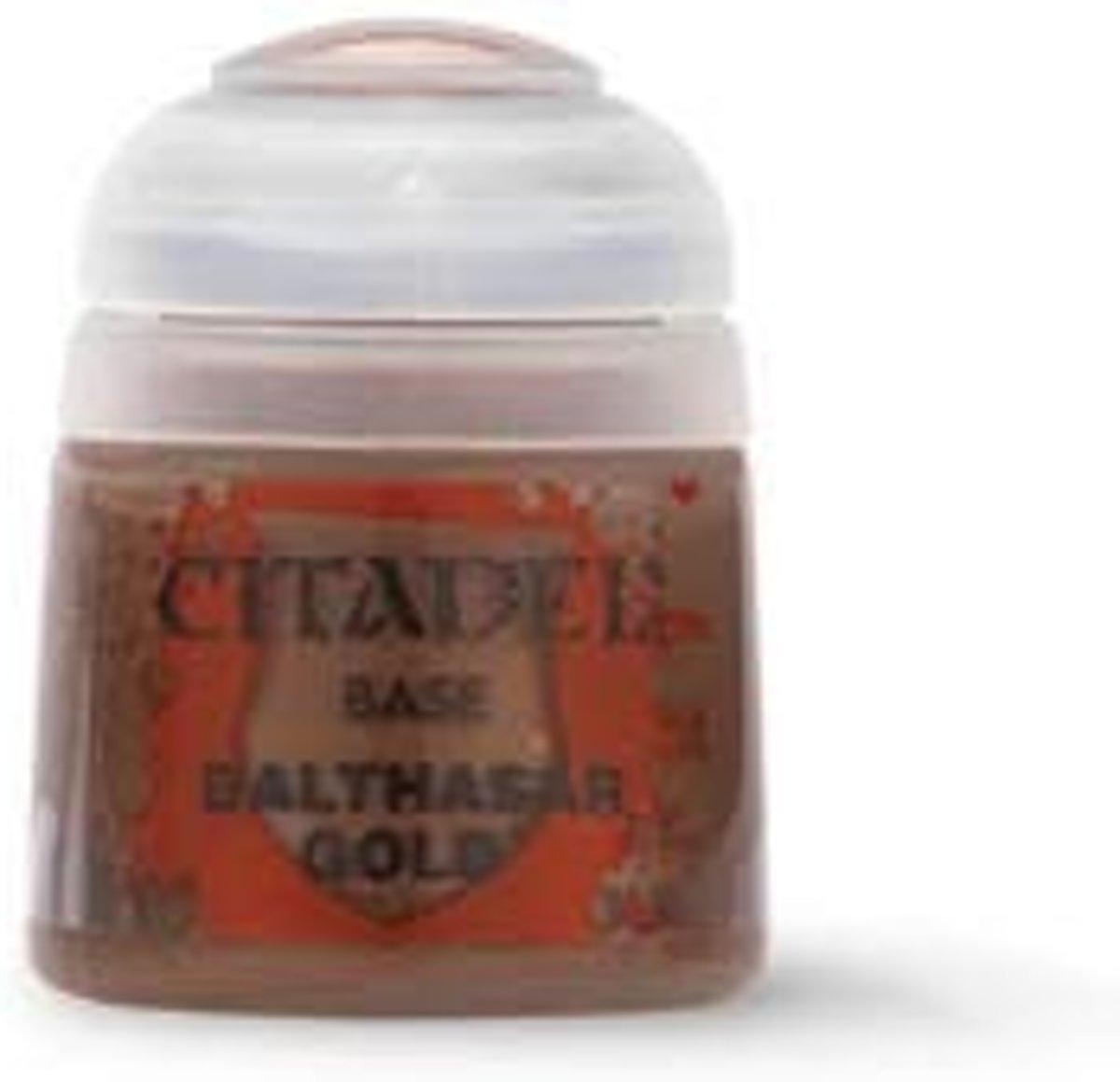 Citadel Base: Balthasar Gold kopen