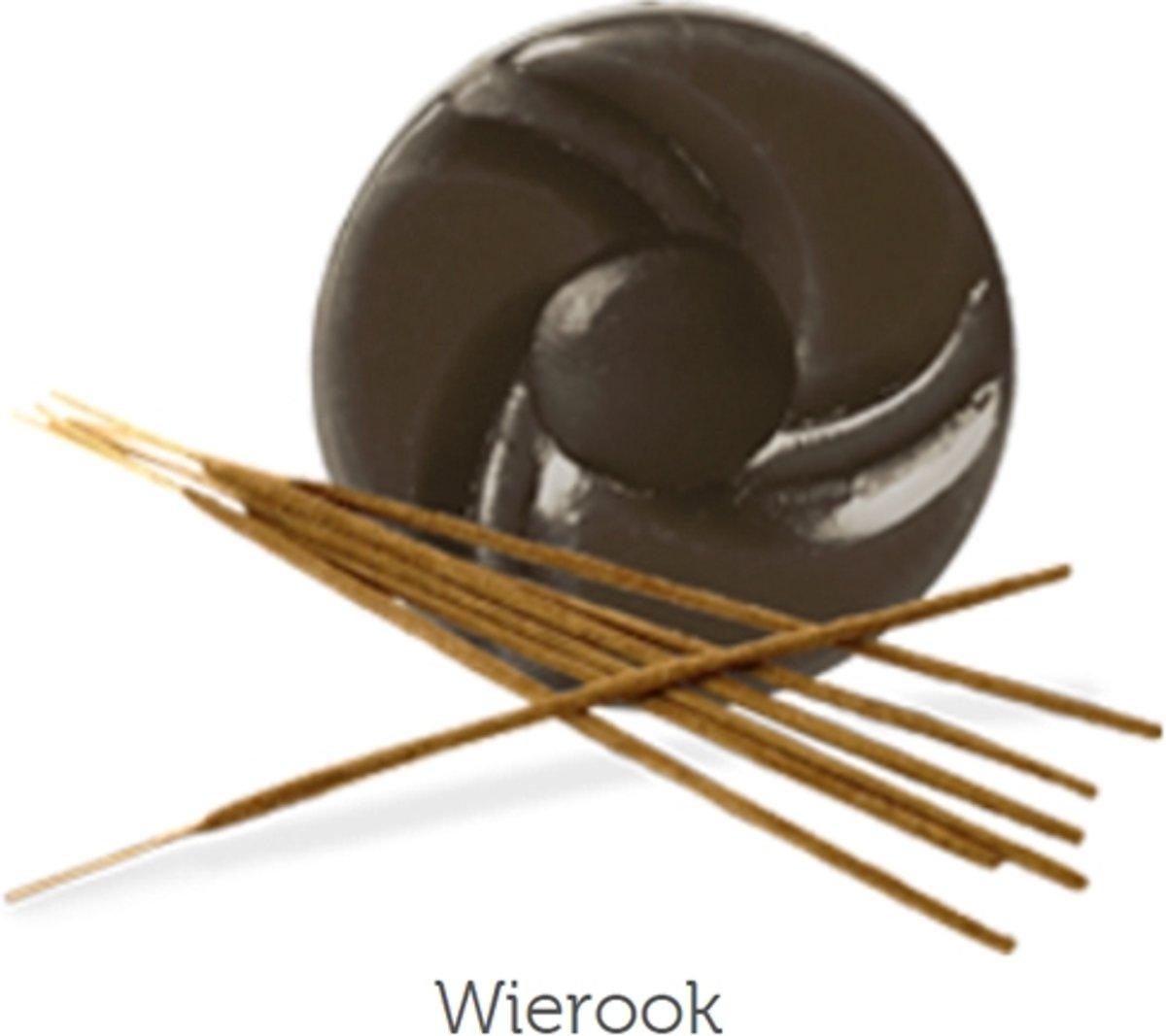 CreaScents Geur chips 'Wierook' kopen
