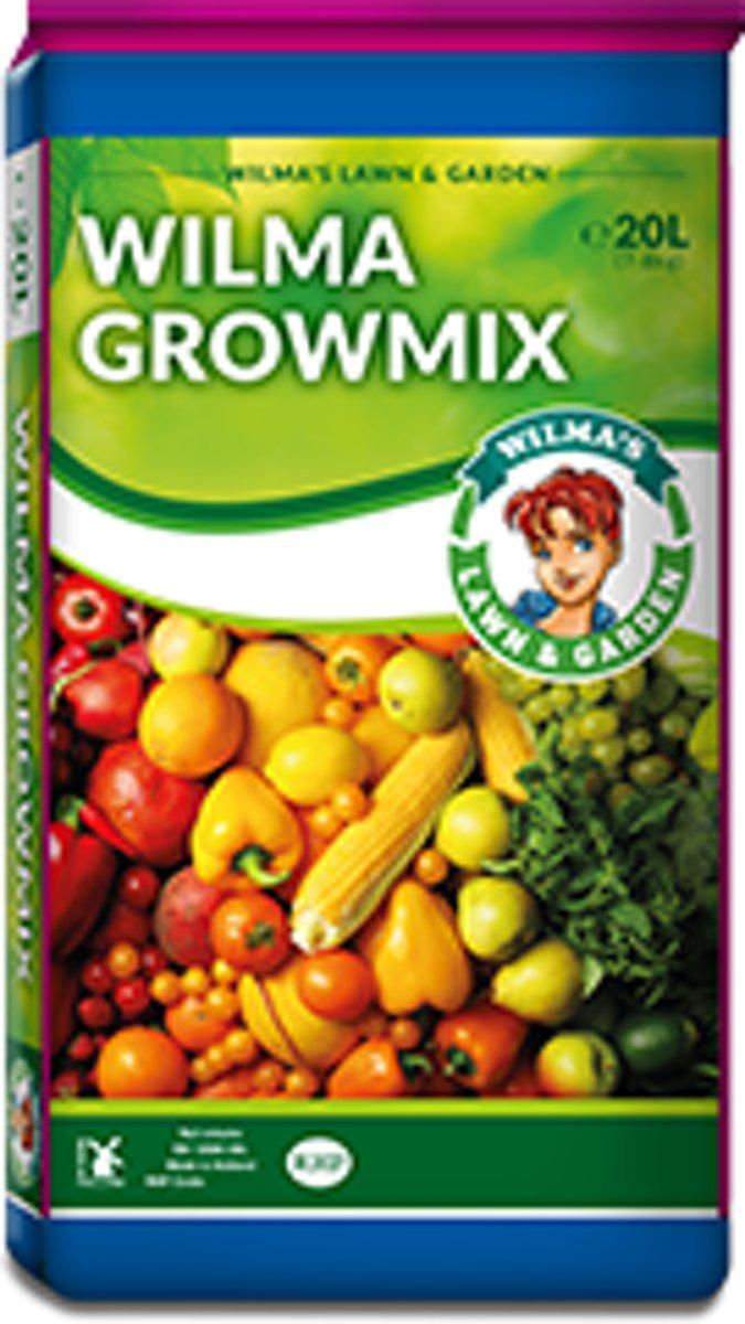 Wilma Growmix 20L