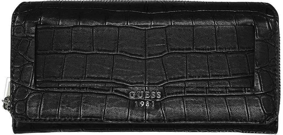 c8e515c8c02 Top Honderd   Guess portemonnee - SWCG7106620BLA - GUESS