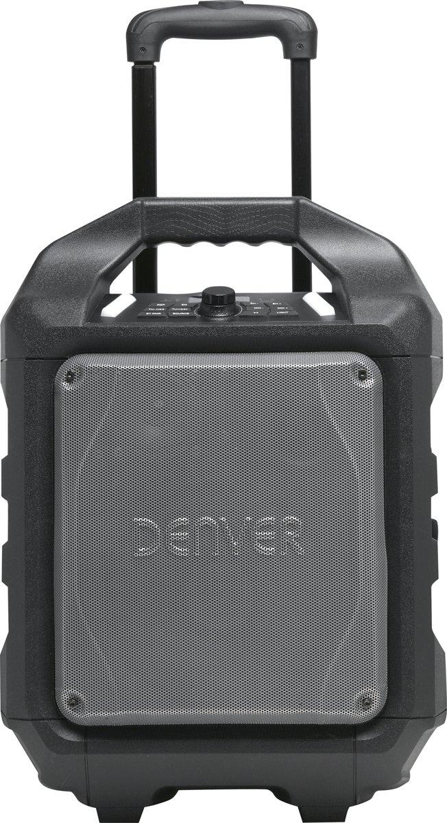 """Denver TSP-503 8"""" - Zwart kopen"""