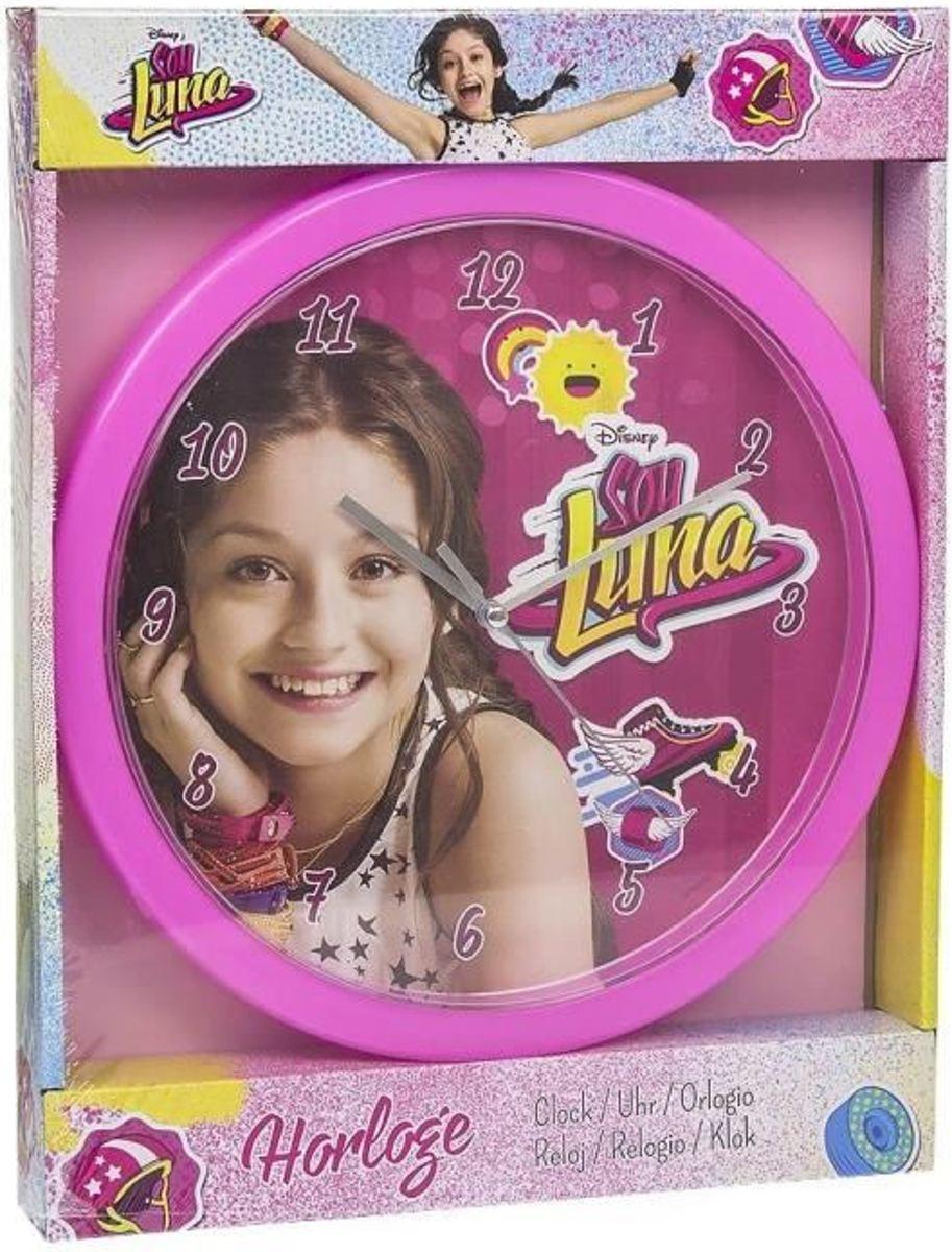 Soy Luna klok kopen