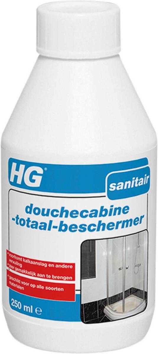 HG Douchecabine Beschermer - 250 ml kopen