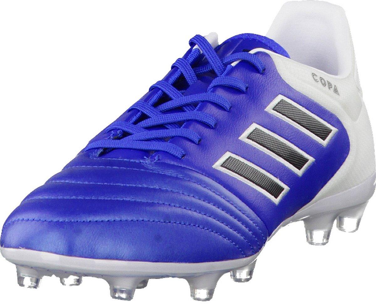 adidas Copa 17.2 FG Voetbalschoenen Heren 7 Blue