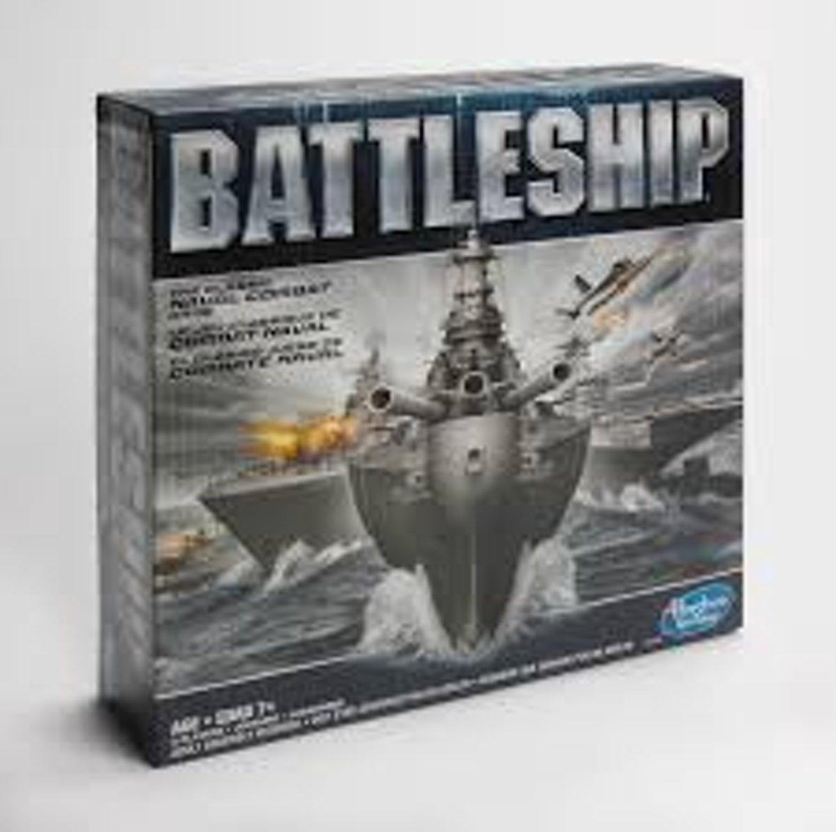 Battleship /Toys