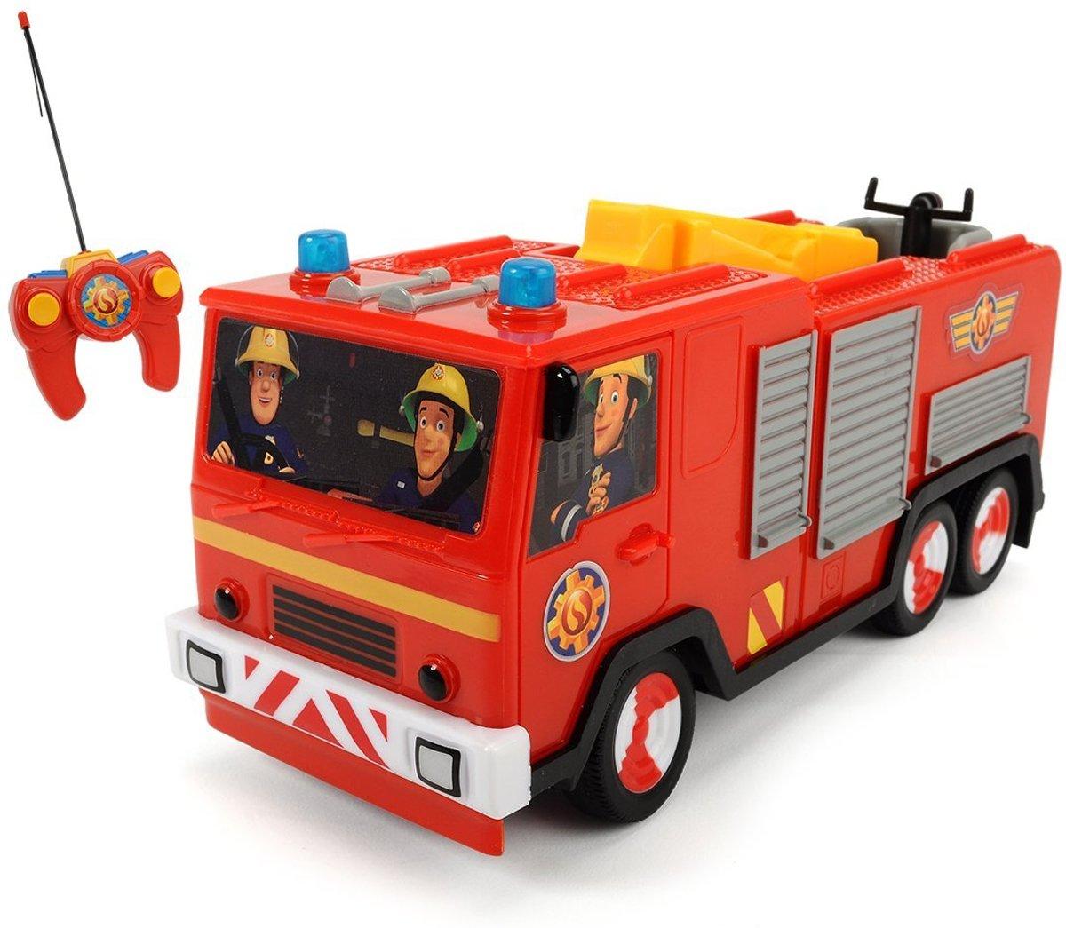 Brandweerman Sam - RC