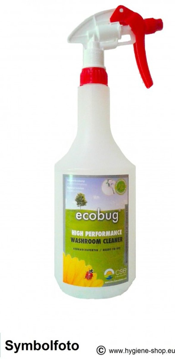 Aerosol can off plastic 1L - for the dilution of concentrates kopen