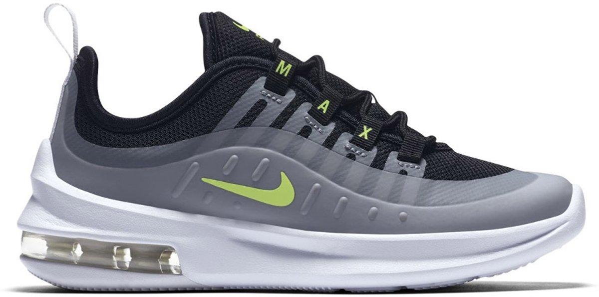 Nike Air Max Axis (Ps) Sneakers Unisex Black Grey Maat 28