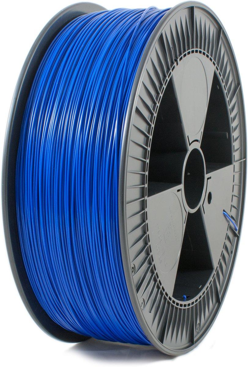 2.3 KG FilRight Pro PLA+ - 1.75mm 3D Printer Filament - Blauw