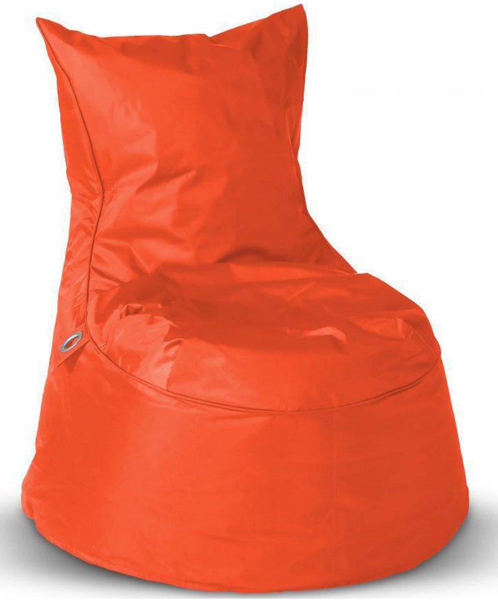 Dolce Oranje Zitzak kopen