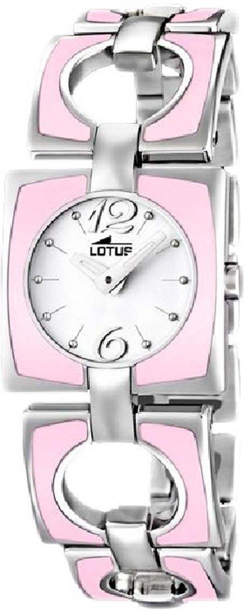 Lotus ladies 15777/2 Vrouwen Quartz horloge kopen