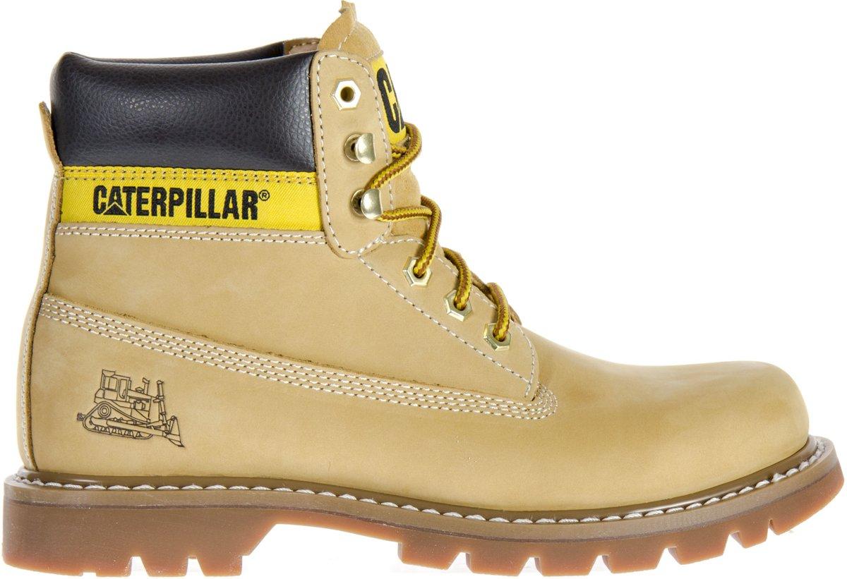 Chenille Colorado Wc44100909, Hommes, Noir, Chaussures De Randonnée Taille 41 Eu