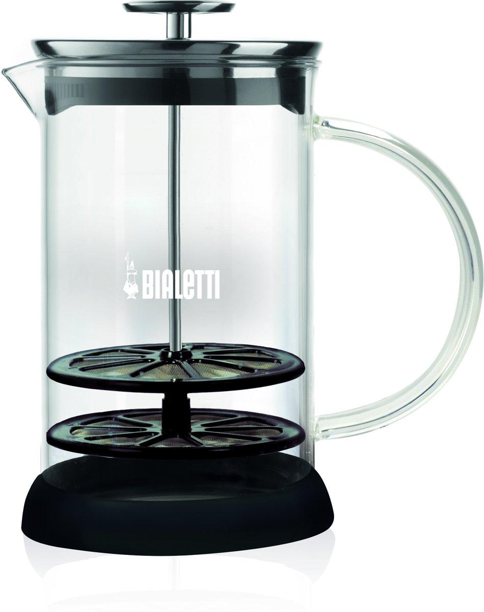 Bialetti Melkopschuimer - glas kopen