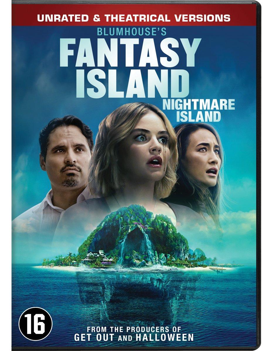 BLUMHOUSE'S FANTASY ISLAND kopen