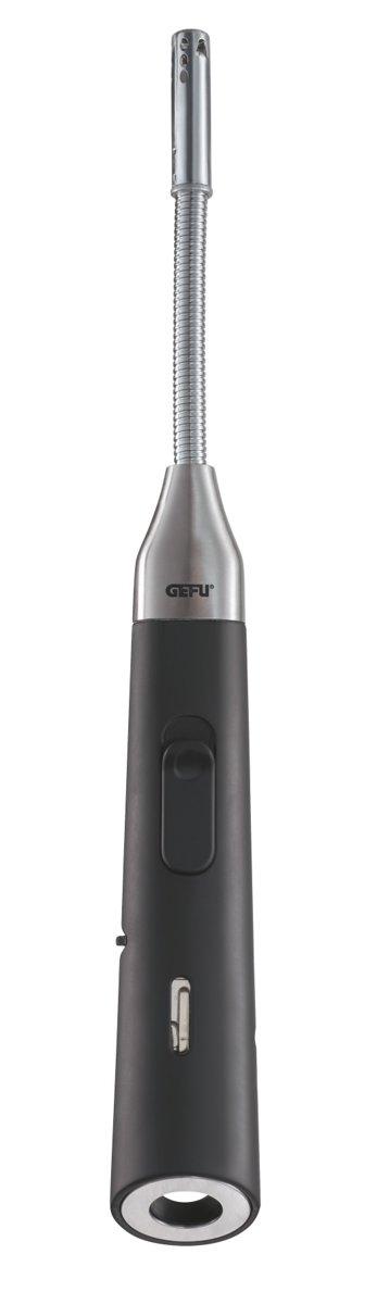 GEFU 'Drago' Aansteker - Kunststof - RVS kopen