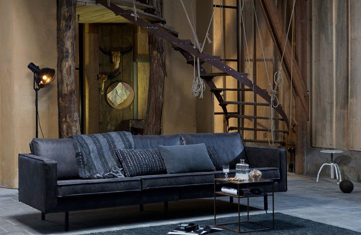 Stoere staande lamp wja perfect latest mttuzk diy badkamer