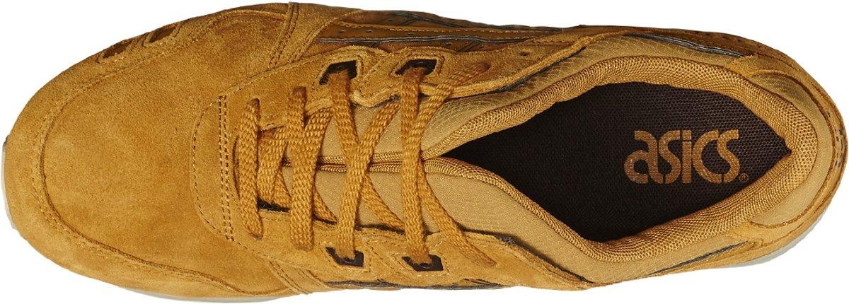 Asics Gel Lyte III HL7U2 3131, Mannen, Geel, Sneakers maat: 37.5 EU