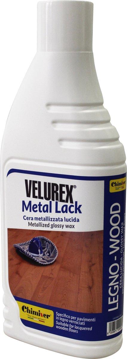 Velurex Polish Metal Lack extra bescherming voor gelakte vloeren, glanzend kopen