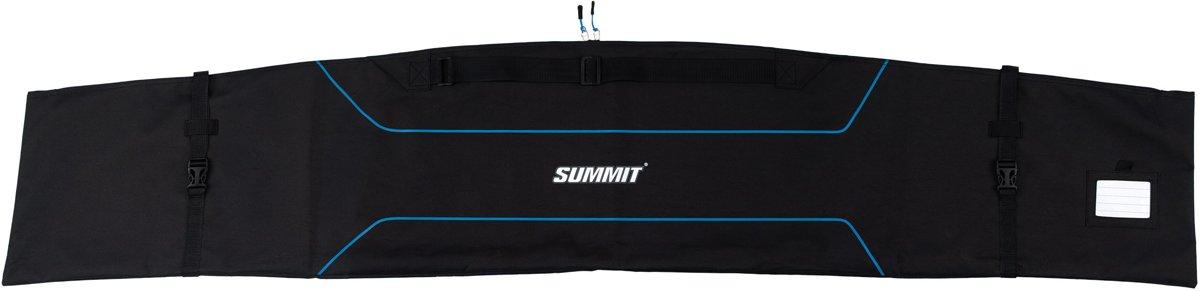 Summit Skifoudraal Large - Zwart/Kobalt kopen
