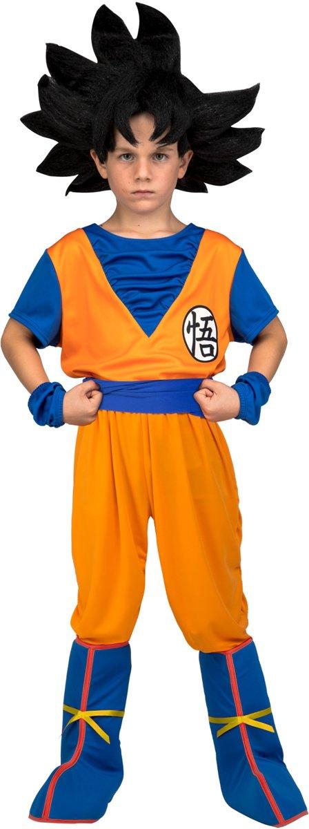 Goku Dragon Ball Z™ kostuum voor jongens in cadeauverpakking - Verkleedkleding kopen
