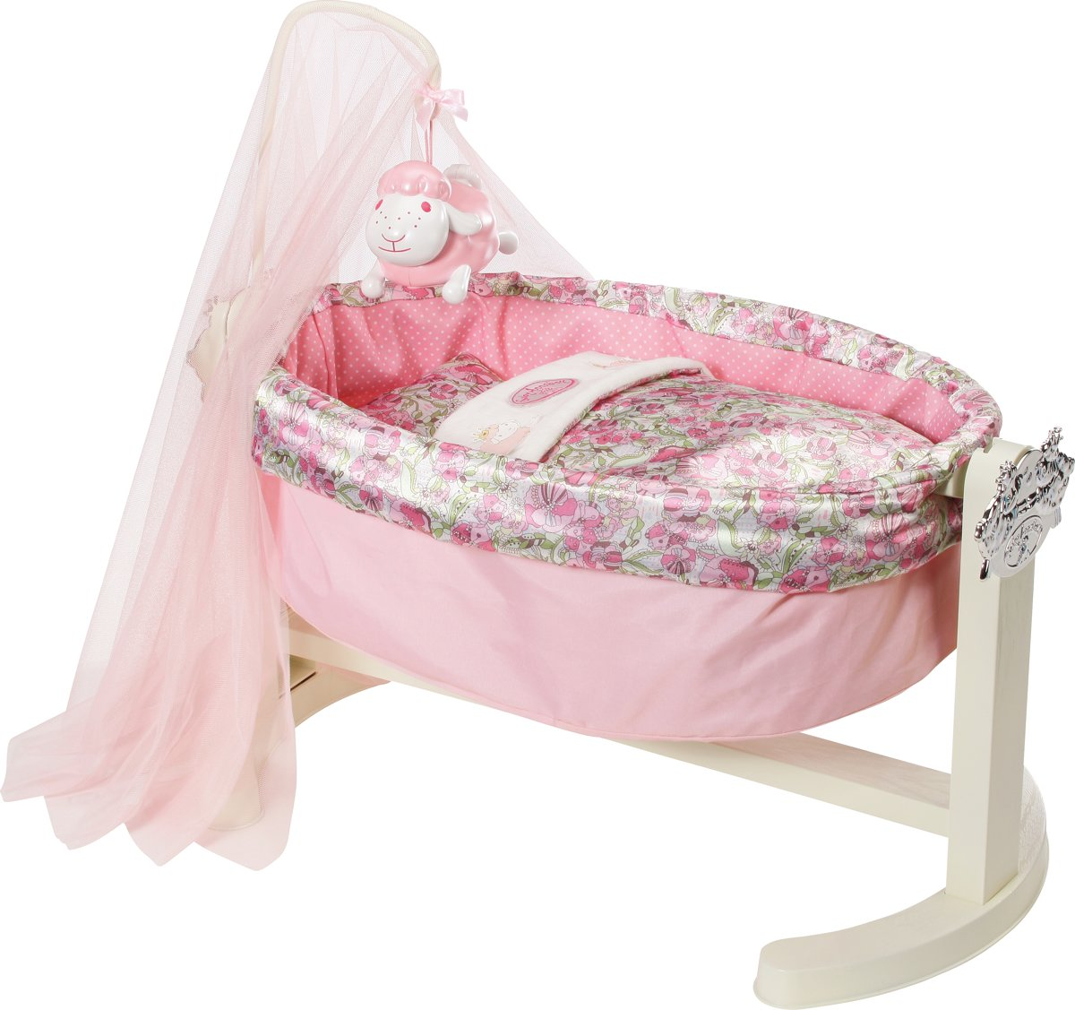 Baby Annabell Wieg - Poppenbed