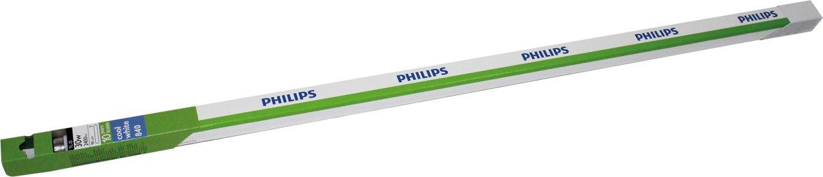 Philips TL-D balk 30W 840 900mm G13 wit dimbaar kopen