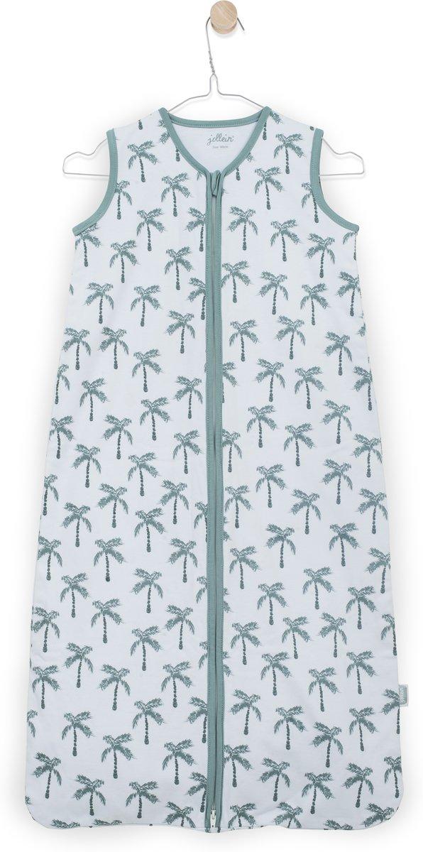 Jollein Palmtree Slaapzak zomer 70cm jersey