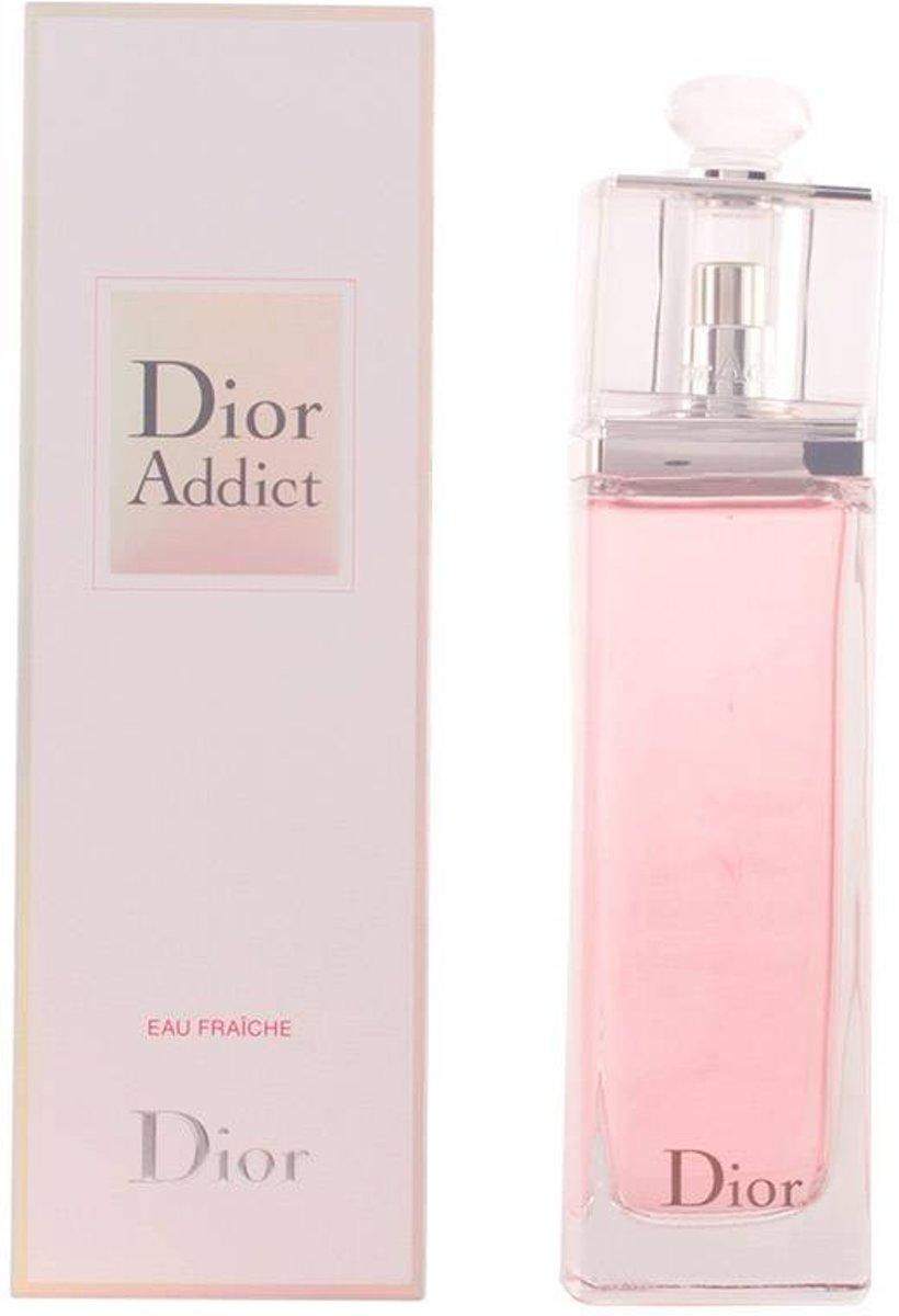 Dior Addict Eau Fraiche 100 ml - Eau de toilette - for Women kopen