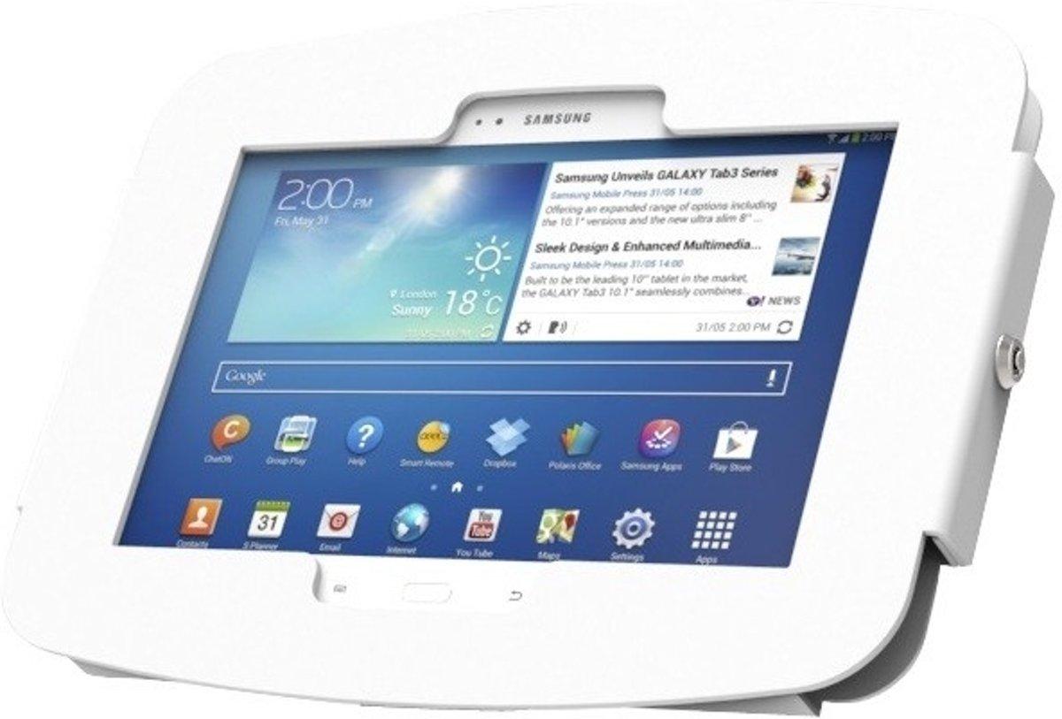 Maclocks 910AGEW veiligheidsbehuizing voor tablets 25,6 cm (10.1'') Wit kopen