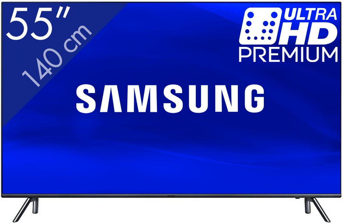 Samsung UE55MU7040 - 4K tv voor €838,90