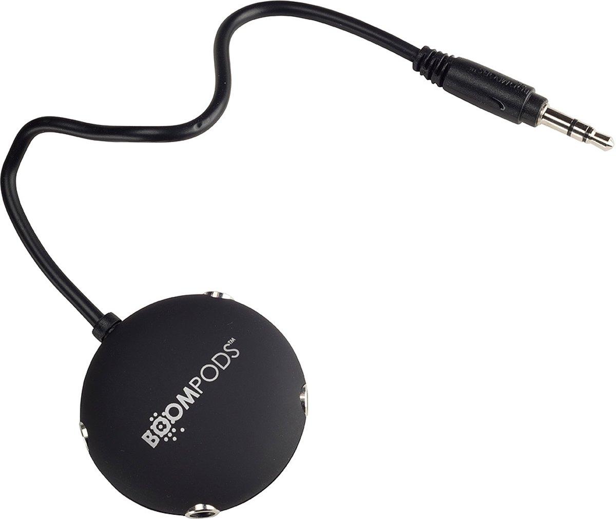 Boompods Multipod zwart kopen