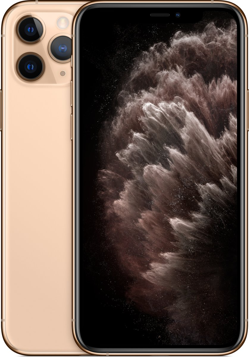 Apple iPhone 11 Pro - 64GB - Goud kopen