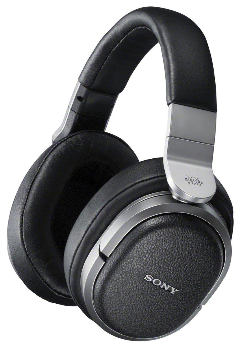 Sony MDR-HW700DS - Draadloze over-ear koptelefoon - Zwart voor €232,65
