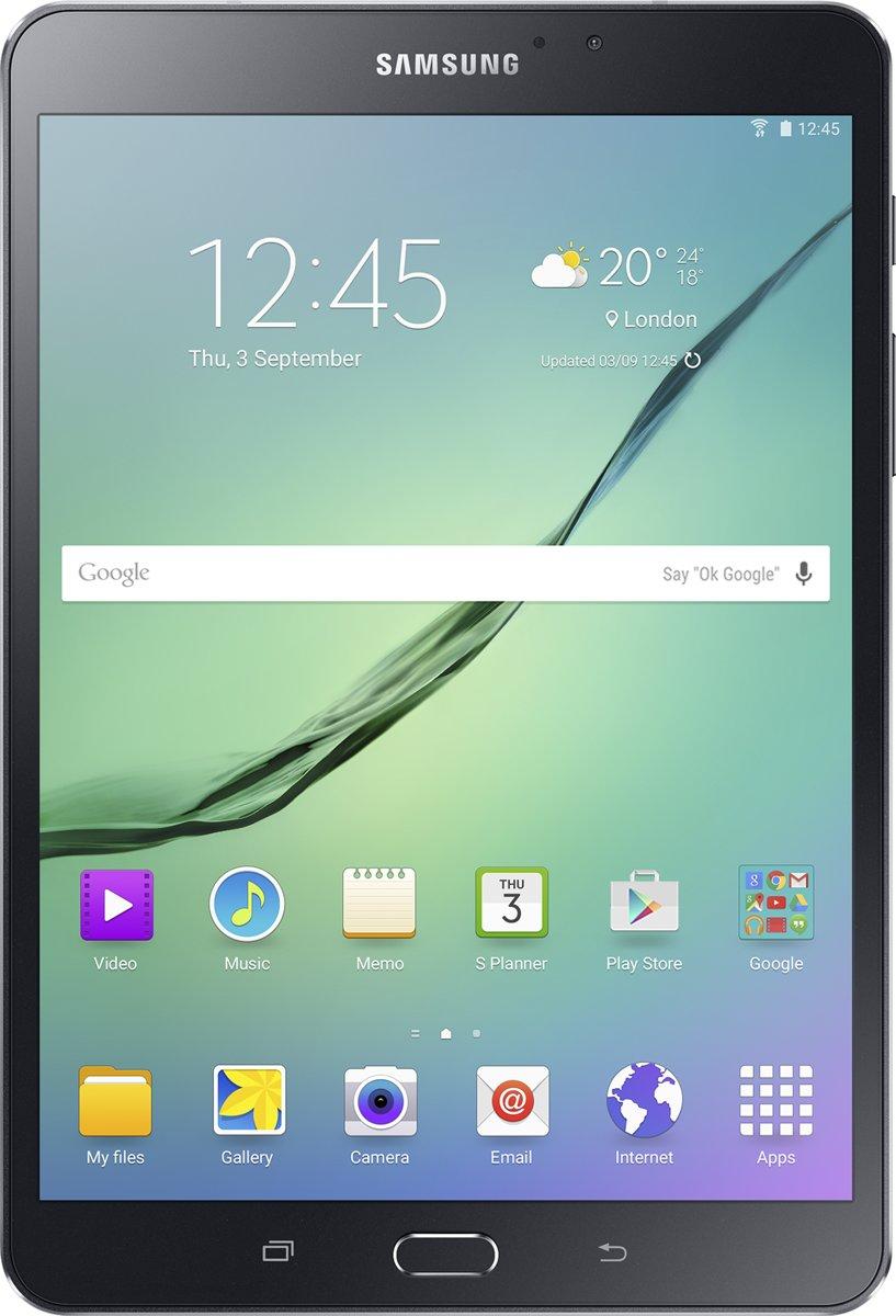 SAMSUNG Galaxy Tab S2 8.0 VE WiFi Zwart kopen
