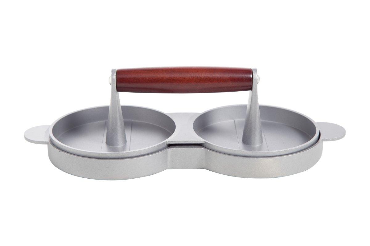 Cosy&Trendy Grill Hamburgerpers - 28.5 x 11.5 x 8.5 cm kopen