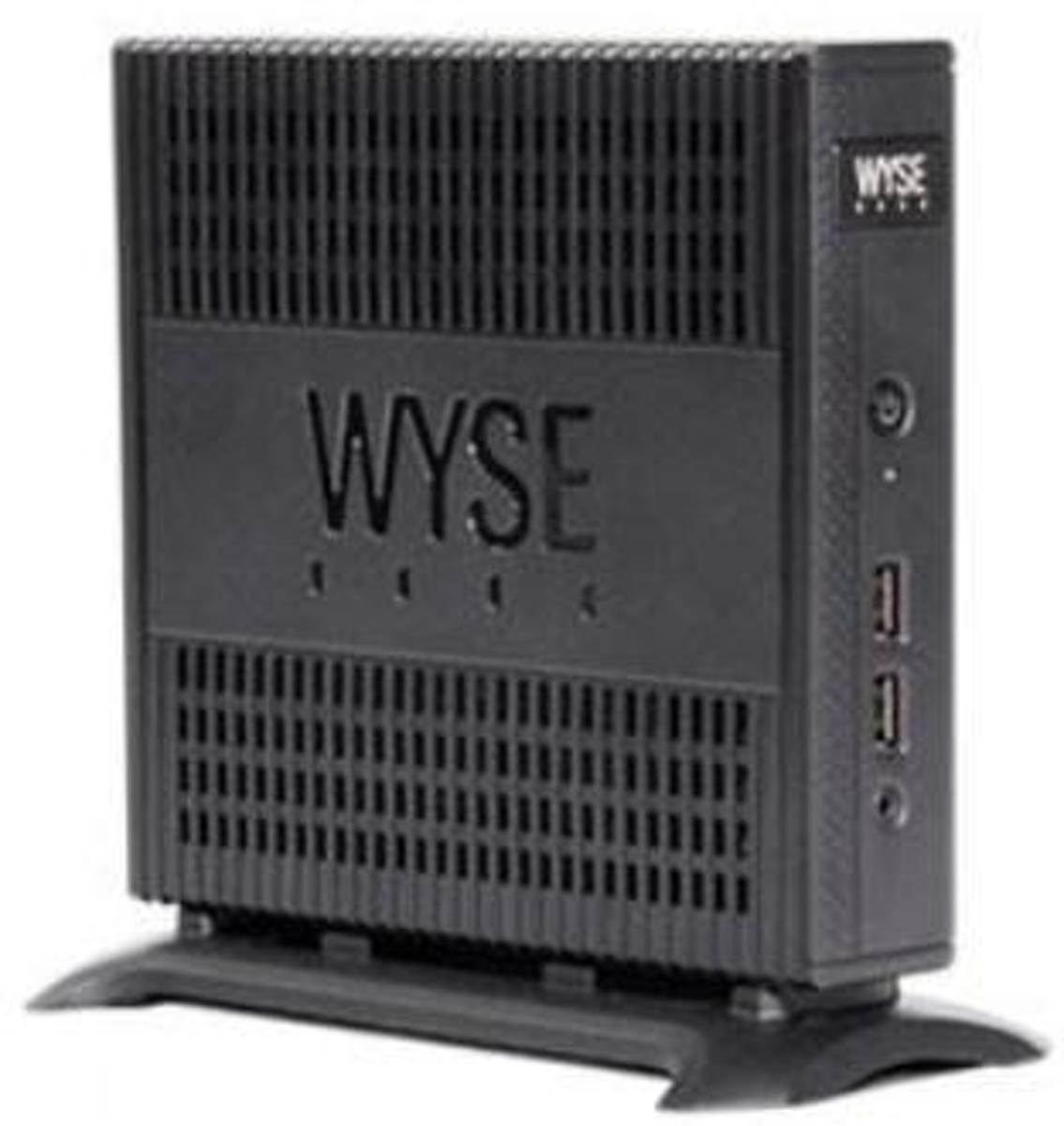 Dell Wyse ThinOS D10DP 8GF/2GR  - With PCoIP kopen