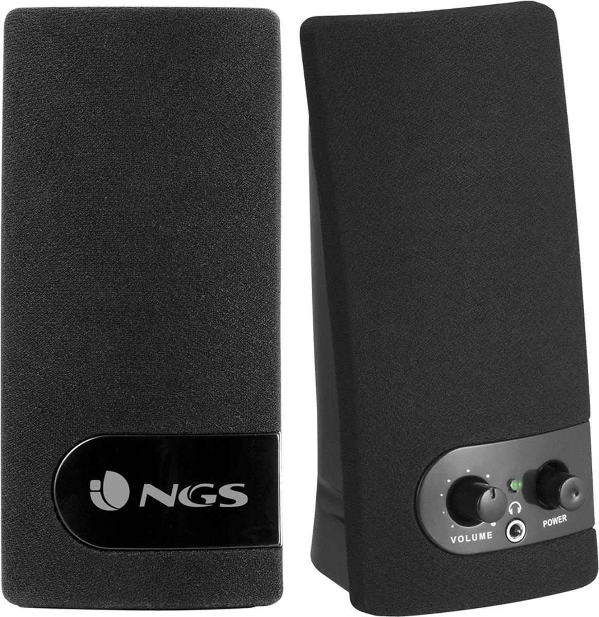 NGS -  Speaker - boxjes - luidspreker - SB150