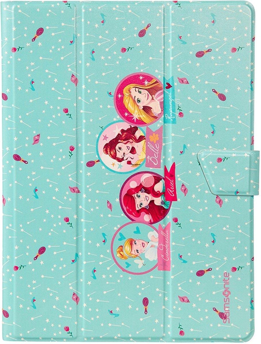 Samsonite Tabzone Disney 10.1'' Folioblad Multi kleuren thumbnail
