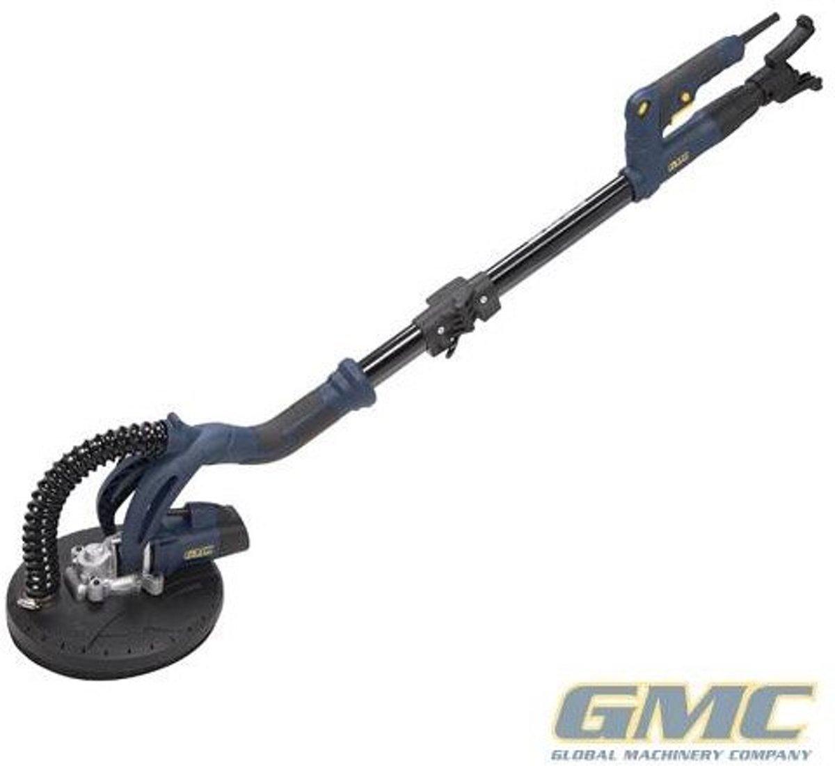GMC 600 W muur schuurmachine, 225 mm kopen