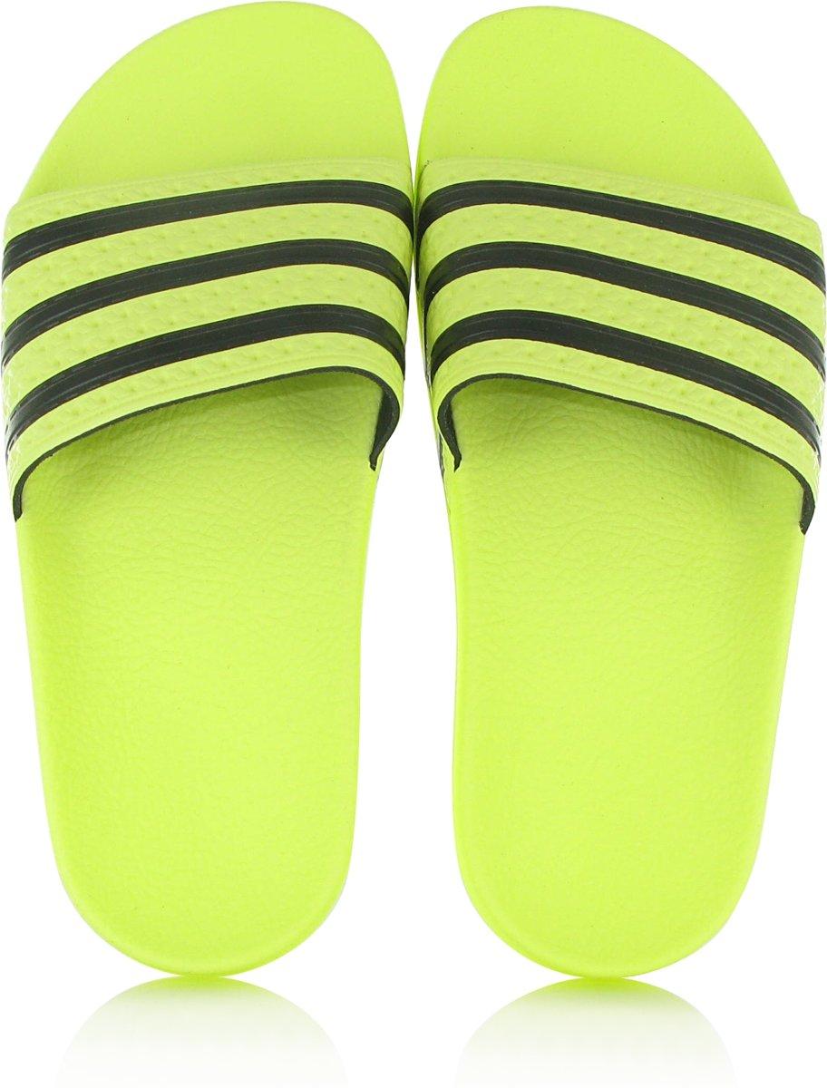 | Adidas ADILETTE W Geel 37