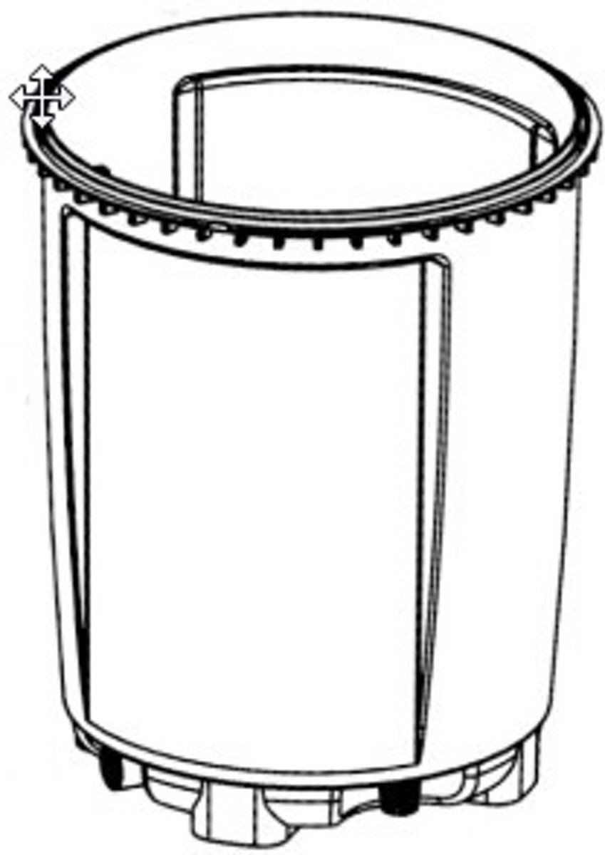 Velda filter tank Clear Control 50 NG kopen