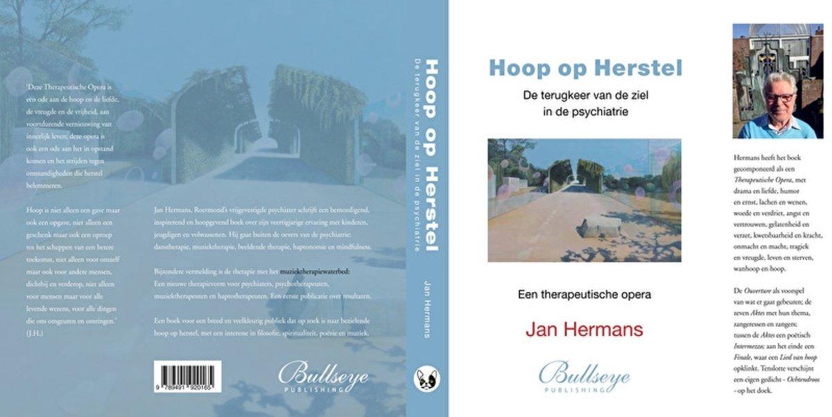 Jan Hermans - Hoop op herstel
