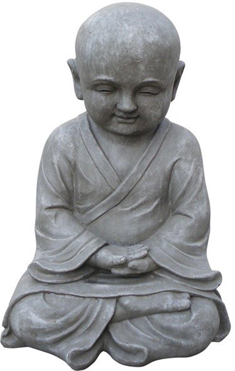 Shaolin in Meditatie | Groot kopen