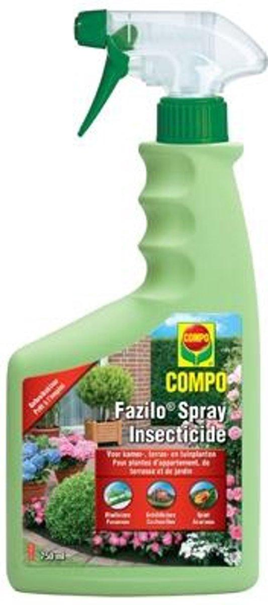 gebruiksklare insectenbestrijder 'Fazilo Spray' 750 ml kopen