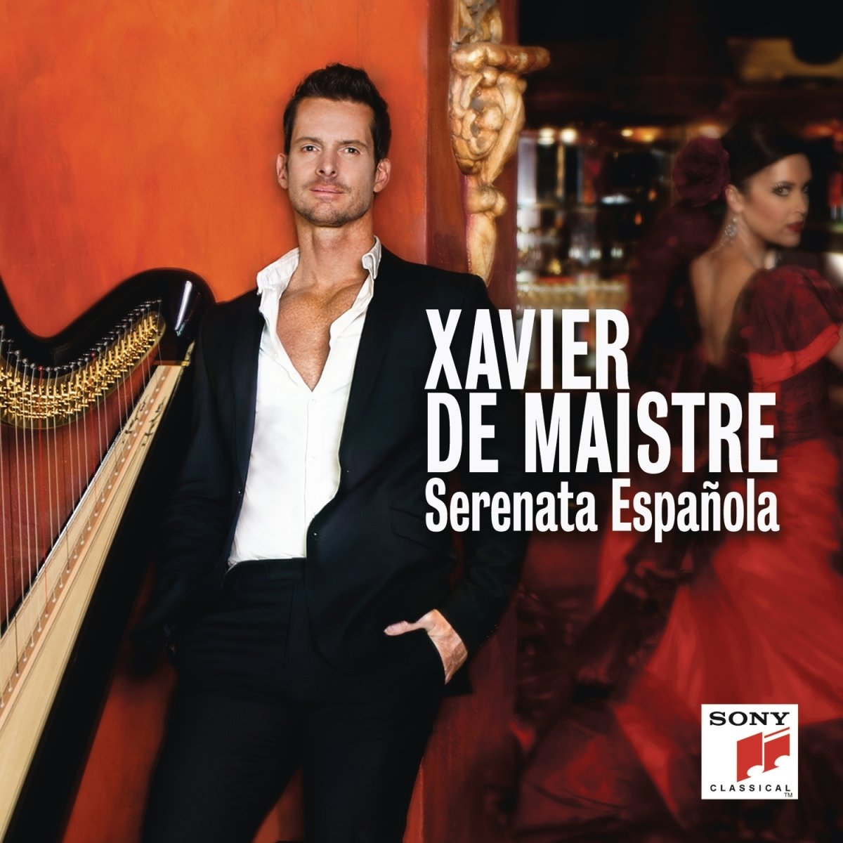 Serenata Espanola kopen