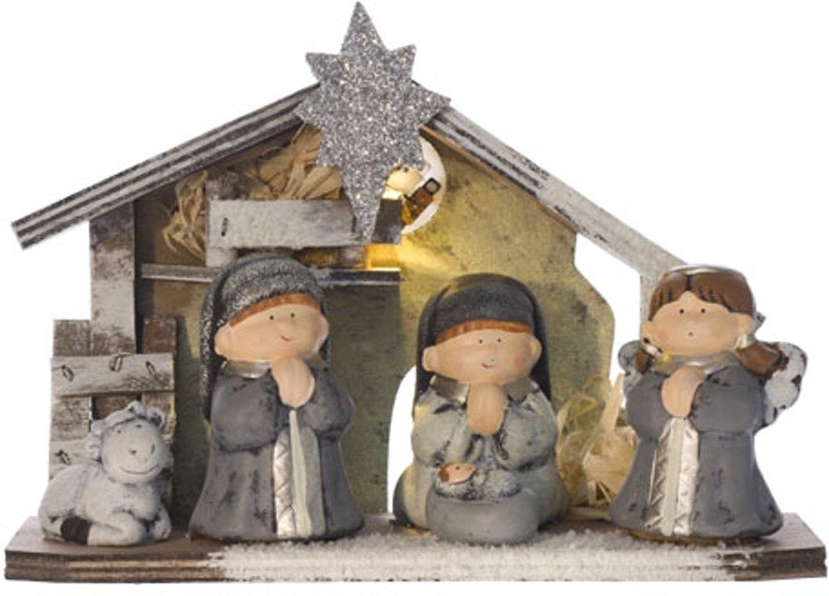Cosy&Trendy Kerststal kopen