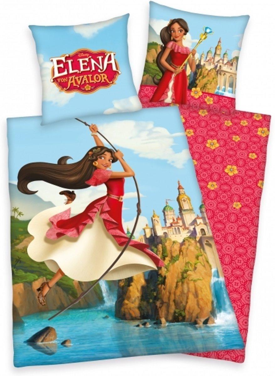 Disney's dekbedovertrek Elena of Avalor kopen