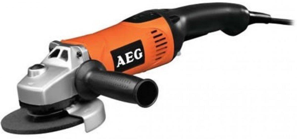 AEG WS15-125SXE Haakse slijper – 1500W – 125mm kopen
