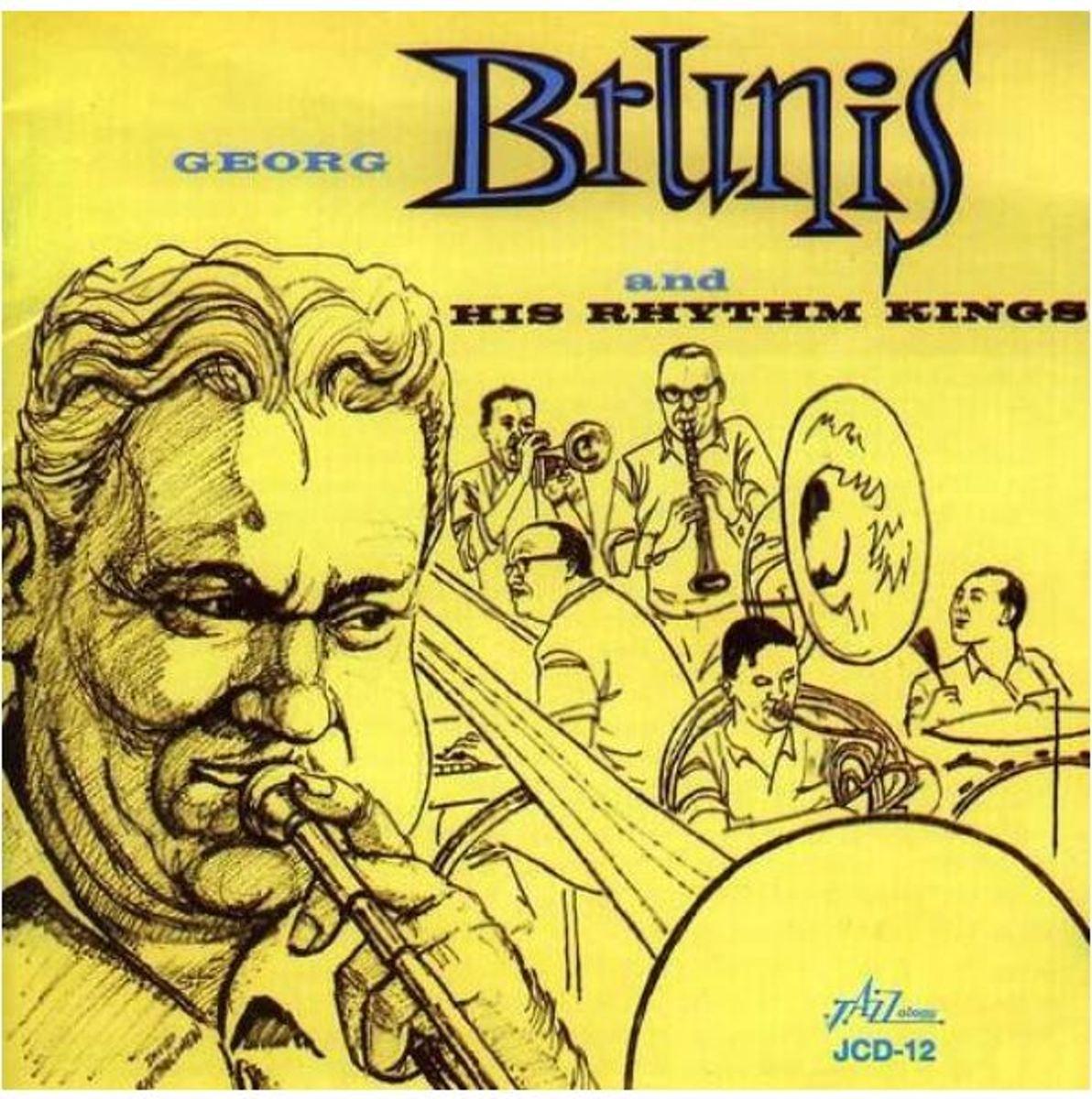 Georg Brunis And His Rhythm Kings kopen