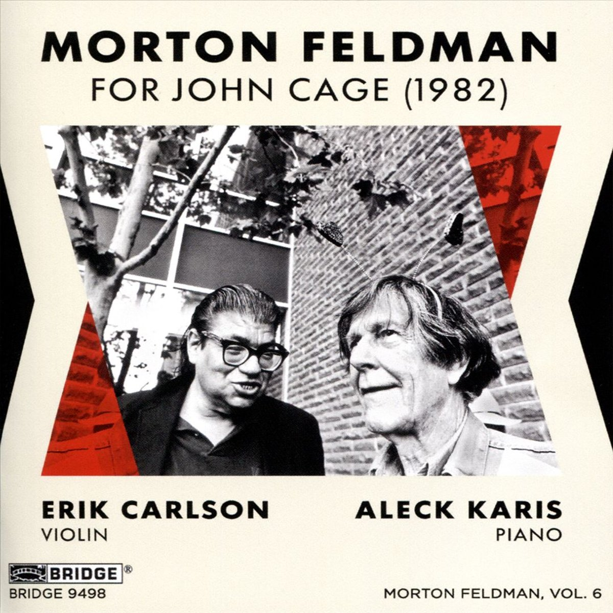 For John Cage (1982) kopen